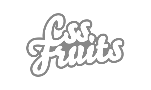 CSSFruits